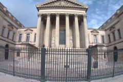 11 palais justic