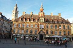 2 La Grand Place