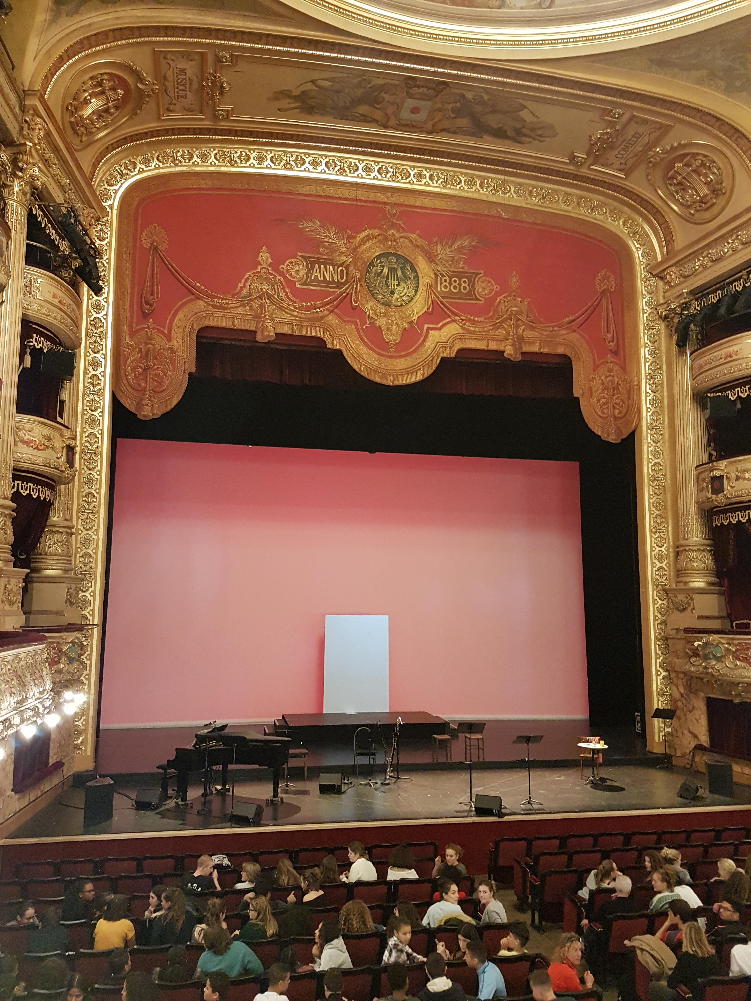 10 opera