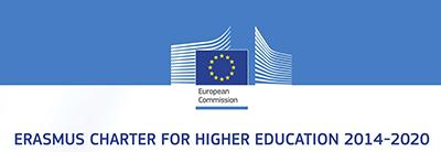 Erasmus Charter400
