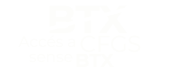 missatge clau acces no btx