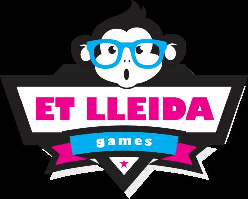 ETLleida-Games-logo