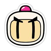 Bomberman 2 200x200