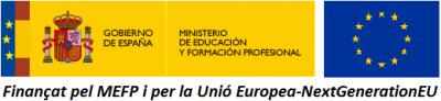 Logo MEFP_UE
